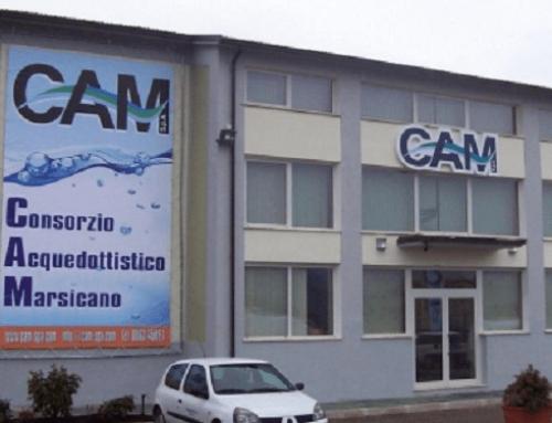 Manuela Morgante confermata alla guida di CAM